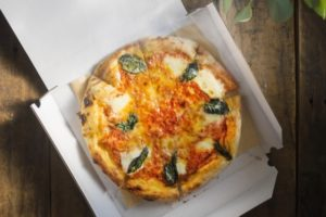 ピザMサイズのイメージ